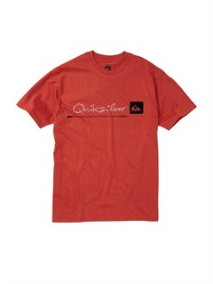 NPW0Men s Indicators T-Shirt by Quiksilver - FRT1