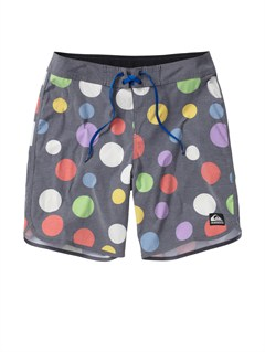 KVJ6Make It Sprinkle  9  Boardshorts by Quiksilver - FRT1