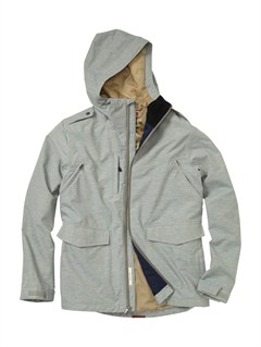 SLKHOver And Out Gore-Tex Pro Shell Jacket by Quiksilver - FRT1