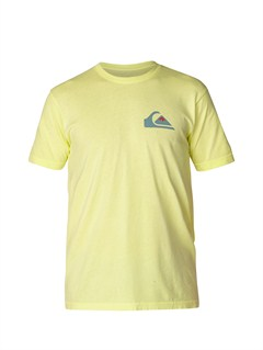 GCK0A Frames Slim Fit T-Shirt by Quiksilver - FRT1
