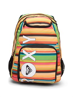 NNZ0Fairness Backpack by Roxy - FRT1