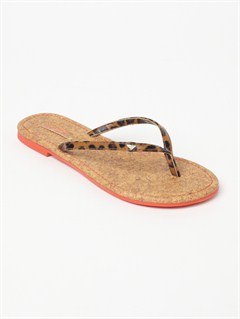 CHEAerial Wedge Sandals by Roxy - FRT1