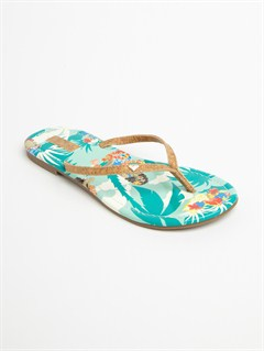 GPTAerial Wedge Sandals by Roxy - FRT1