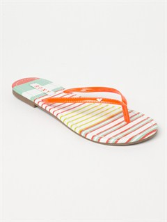SPIAerial Wedge Sandals by Roxy - FRT1