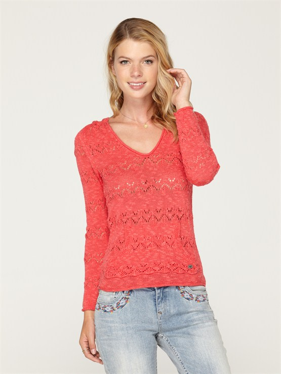 MLR0Hadley Sweater by Roxy - FRT1