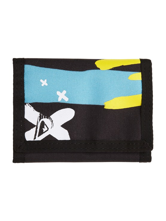 KVJ3Neverland Wallet by Quiksilver - FRT1