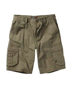 FGRRegency 22  Shorts by Quiksilver - FRT1