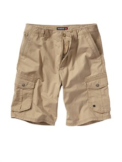 KHADisruption Chino 2   Shorts by Quiksilver - FRT1