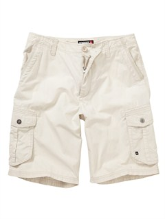 STODisruption Chino 2   Shorts by Quiksilver - FRT1