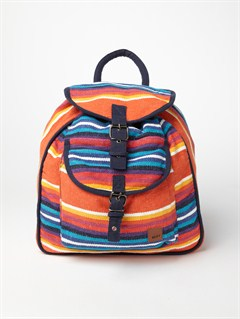 NPE0Fairness Backpack by Roxy - FRT1