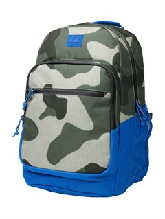 CRE6Chompine Backpack by Quiksilver - FRT1