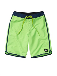 GKJ0Boys 8- 6 A little Tude Boardshorts by Quiksilver - FRT1