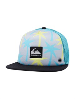 GGP0Boys 8- 6 Boardies Hat by Quiksilver - FRT1