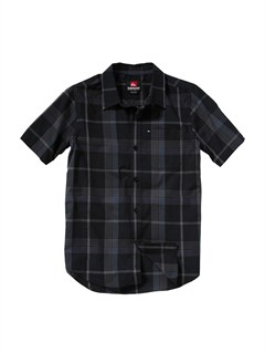 KVJ1Boys 8- 6 Mountain And Wave Shirt by Quiksilver - FRT1