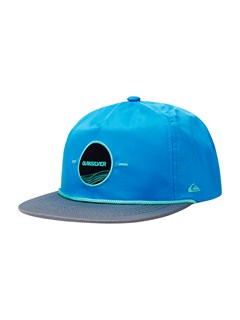 BMM0Boys 2-7 Mountain and the Wave Hat by Quiksilver - FRT1