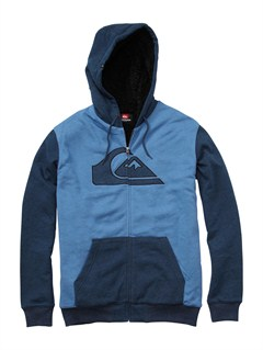 BNC0Custer Sweatshirt by Quiksilver - FRT1