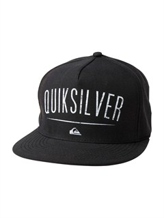 KVJ0Mountain and Wave Hat by Quiksilver - FRT1
