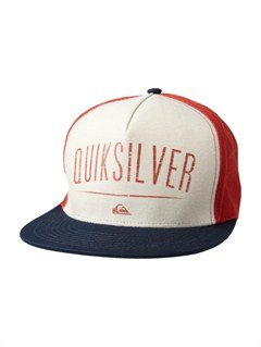 WDV0Mountain and Wave Hat by Quiksilver - FRT1