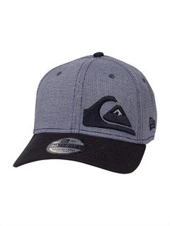 KTP0After Hours Trucker Hat by Quiksilver - FRT1