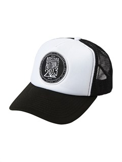 WBB0Nixed Hat by Quiksilver - FRT1