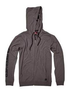 KPC0Major Sherpa Zip Hoodie by Quiksilver - FRT1