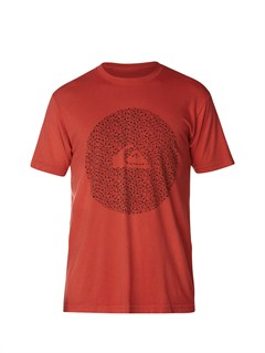 RNZ0A Frames Slim Fit T-Shirt by Quiksilver - FRT1