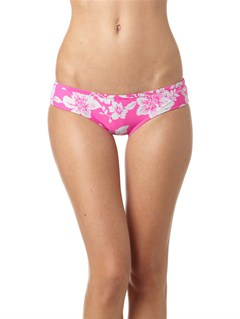 MLW6Spring Fling Surfer Pants Bikini Bottoms by Roxy - FRT1