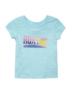 BGD0Baby Warm Day Top by Roxy - FRT1