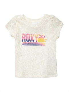 WBS0Baby Flower Dreams Romper by Roxy - FRT1