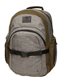 KRP0Sea Locker Backpack by Quiksilver - FRT1