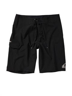 "BLKLocal Performer 2 "" Boardshorts by Quiksilver - FRT1"