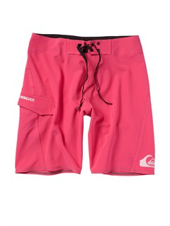 "MAGAG47 New Wave Bonded  9"" Boardshorts by Quiksilver - FRT1"
