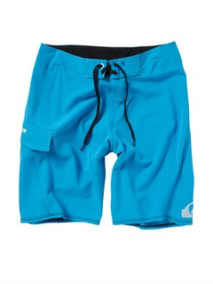 "NBLLocal Performer 2 "" Boardshorts by Quiksilver - FRT1"