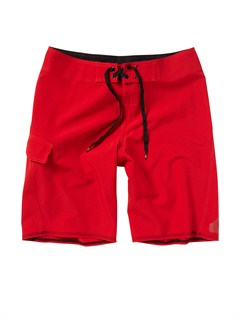 "REDLocal Performer 2 "" Boardshorts by Quiksilver - FRT1"