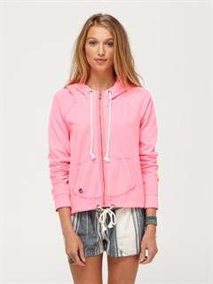 PNPBeauty Stardust Striped Hoodie by Roxy - FRT1