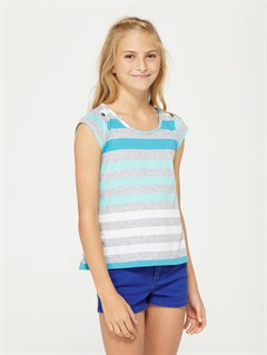 CABGirls 7- 4 Bananas For Roxy Baby Tee by Roxy - FRT1