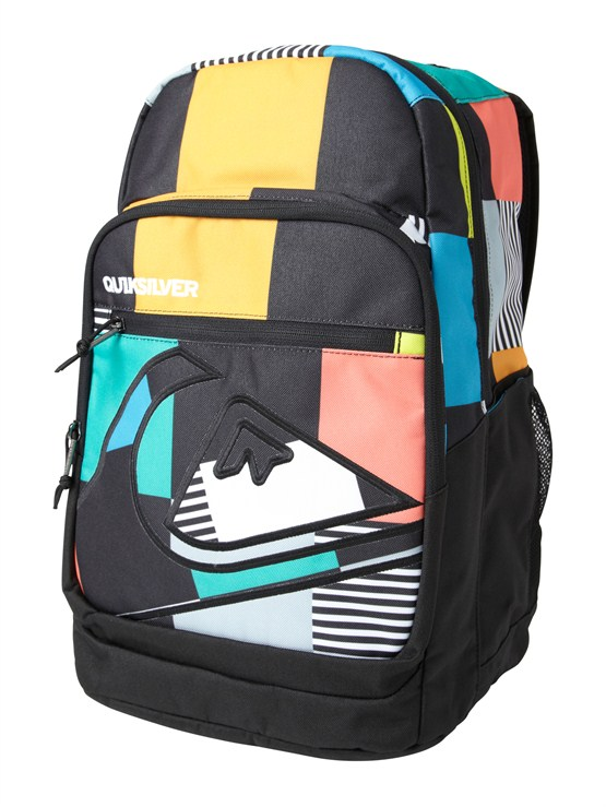 KTF6Guide Backpack by Quiksilver - FRT1