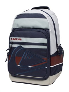KTP3Fast Attack Luggage by Quiksilver - FRT1