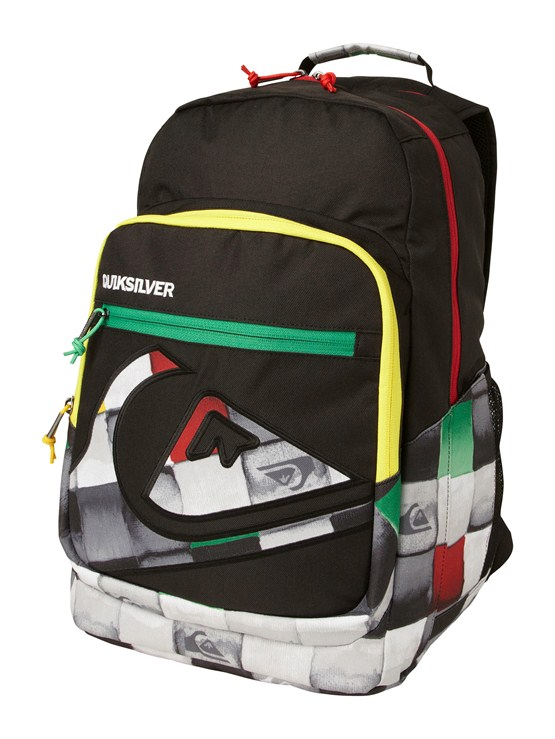 RQQ6Guide Backpack by Quiksilver - FRT1