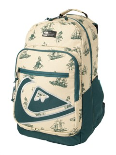 TKA6Chompine Backpack by Quiksilver - FRT1