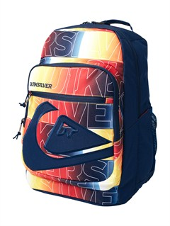 YJE6Chompine Backpack by Quiksilver - FRT1
