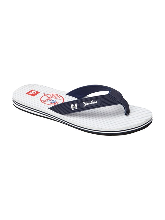 WHTFoundation Sandals by Quiksilver - FRT1