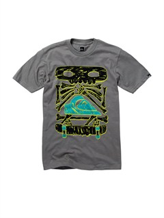 KPC0BOys 8- 6 Rad Dip T-Shirt by Quiksilver - FRT1