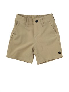 TKA0Baby All In Shorts by Quiksilver - FRT1