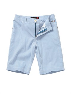 BQC3Boys 2-7 Detroit Shorts by Quiksilver - FRT1