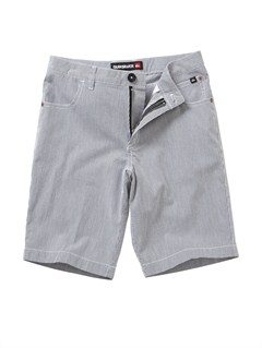 KVJ3Boys 2-7 Detroit Shorts by Quiksilver - FRT1