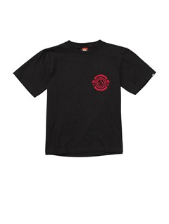 BLKBoys 2-7 Sprocket T-Shirt by Quiksilver - FRT1