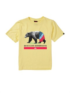 YGP0Boys 2-7 Sprocket T-Shirt by Quiksilver - FRT1