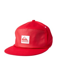 RQQ0Mountain and Wave Hat by Quiksilver - FRT1