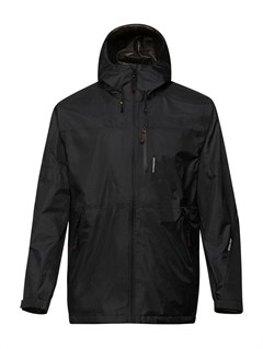 CZE0Carpark Jacket by Quiksilver - FRT1